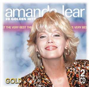 Amanda Lear - Gold
