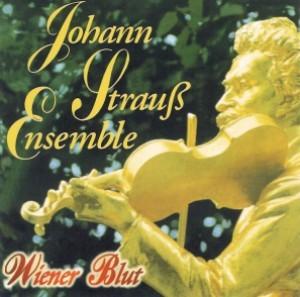 Johann Strauß Ensemble - Wiener Blut