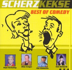 Scherzkekse - Best Of Comedy
