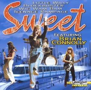 Sweet - feat. Brian Connolly