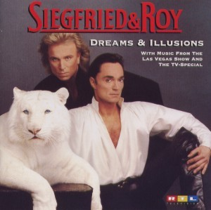 Diverse - Siegfried & Roy