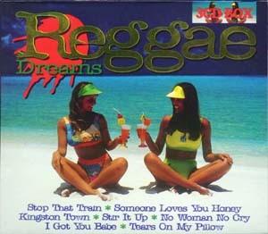 Bob Marley - Reggae Dreams