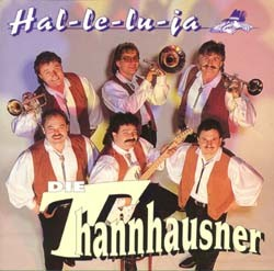Die Thannhausner - Halleluja
