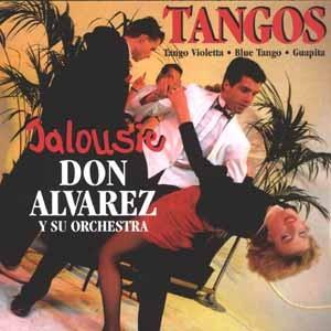Diverse - Tangos