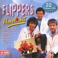 Flippers - Herzlichst