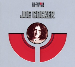 Joe Cocker - Colour Collection