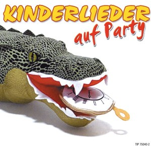 Diverse - Kinderlieder auf Party