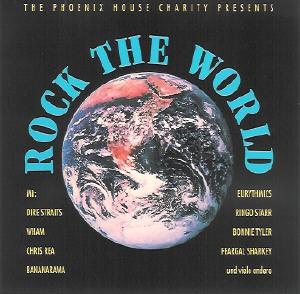 Diverse - Rock The World
