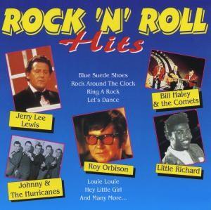Rock 'n' Roll - Hits