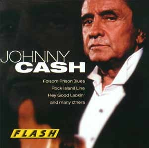Johnny Cash - Flash