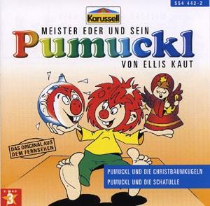 Meister Eder u. s. Pumuckl 3 - Pumuckl u. die Christbaumkugeln u. a.