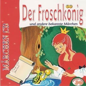 Der Froschkönig -