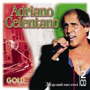Adriano Celentano - Gold