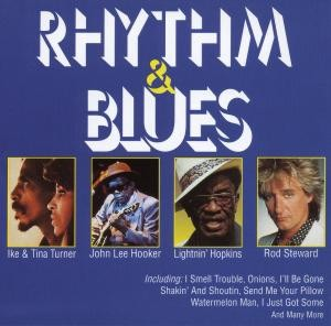 Diverse - Rhythm & Blues
