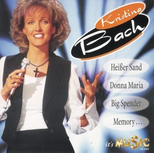 Kristina Bach - It's Music