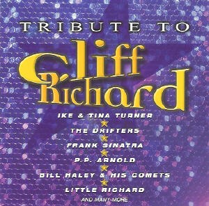 Diverse - Tribute To Cliff Richard