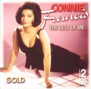 Connie Francis - The Best Of Me