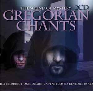 Diverse - Gregorian Chants