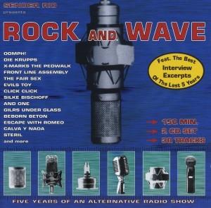 Sender Rio - Rock And Wave
