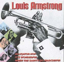 LOUIS ARMSTRONG -