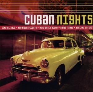 Diverse - Cuban Nights
