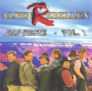 Alpenrebellen - Das Beste Vol 1