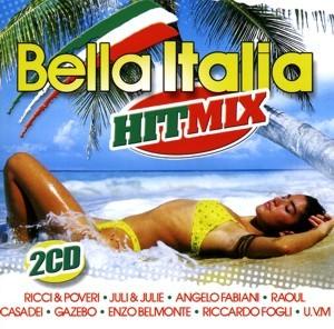 Diverse - Bella Italia HITMIX