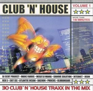 Diverse - Club 'N' House
