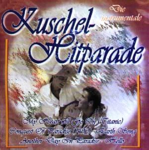 Diverse - Die Instrumentale Kuschel-Hitparade
