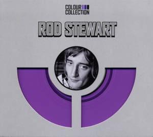 Rod Steward - Colour Collection