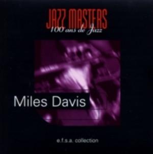 Miles Davis - The Jazz Masters