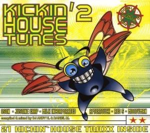 Diverse - Kickin' House Tunes vol.2