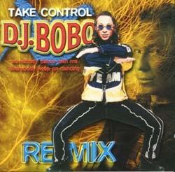 D.J. Bobo - Take Control