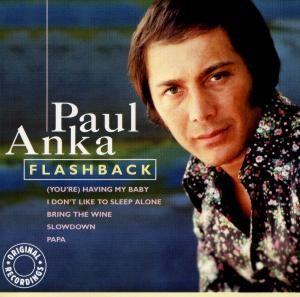 Paul Anka - Flashback