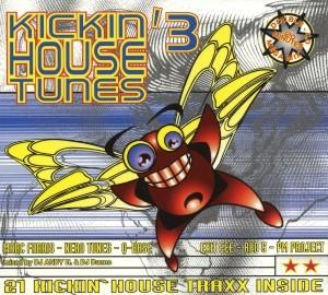 Diverse - Kickin' House Tunes vol.3