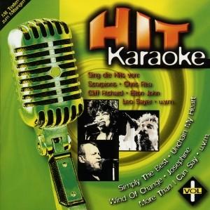 Hit Karaoke - vol.1