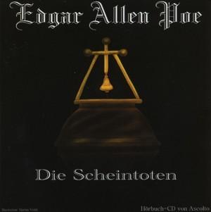 Edgar Allen Poe - Hörbuch CD - Die Scheintoten