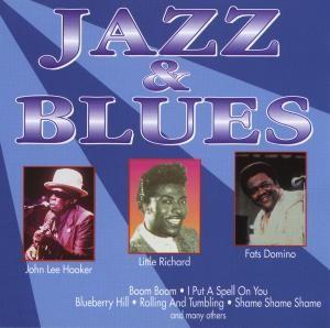 Diverse - Jazz & Blues