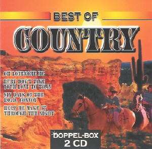 Diverse - Best Of Country