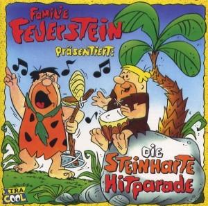 Familie Feuerstein präsentiert - Die Steinharte Hitparade