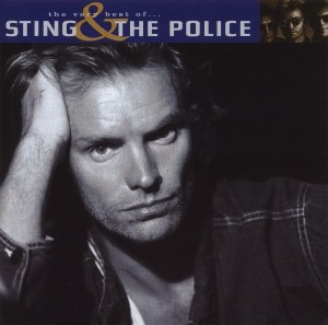 Sting & The Police - The Very Best Of…