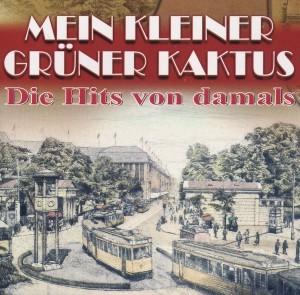 Diverse - Die Hits von damals (Cut CD)