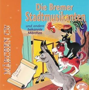 Die Bremer Stadtmusikanten -