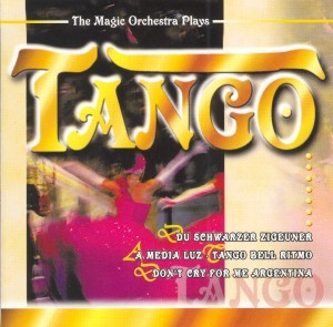 The Magic Orchestra - Tango