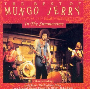 Mungo Jerry - The Best Of