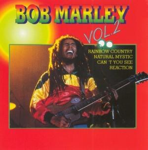 Bob Marley - Vol. 2