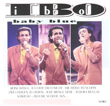 Ibo - Baby Blue