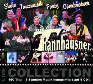 Die Thannhausner - Live Collection