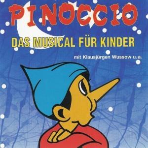 Pinoccio - Das Musical für Kinder