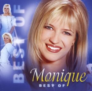 Monique - Best Of